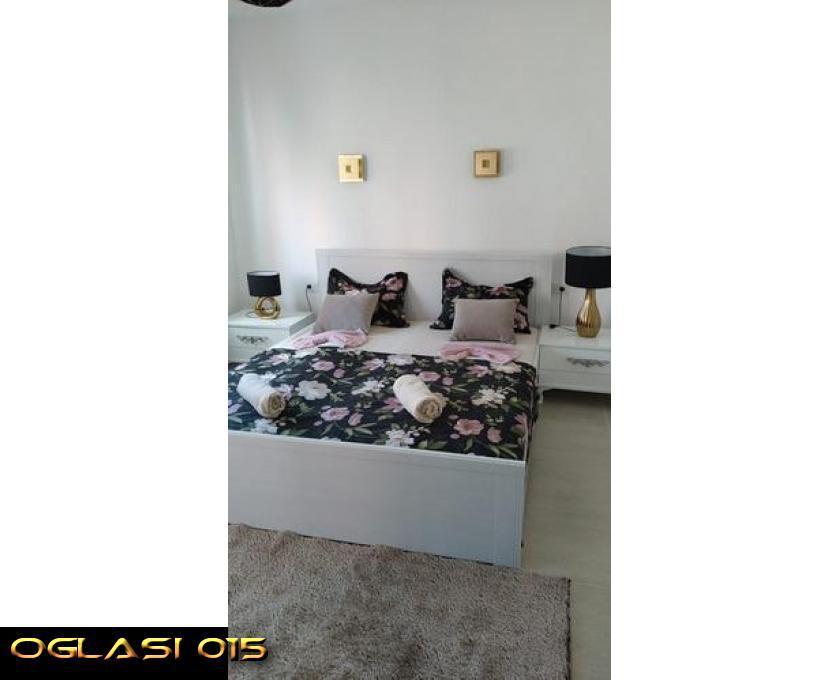 Apartmani Dobre Vode - Villa Valencia