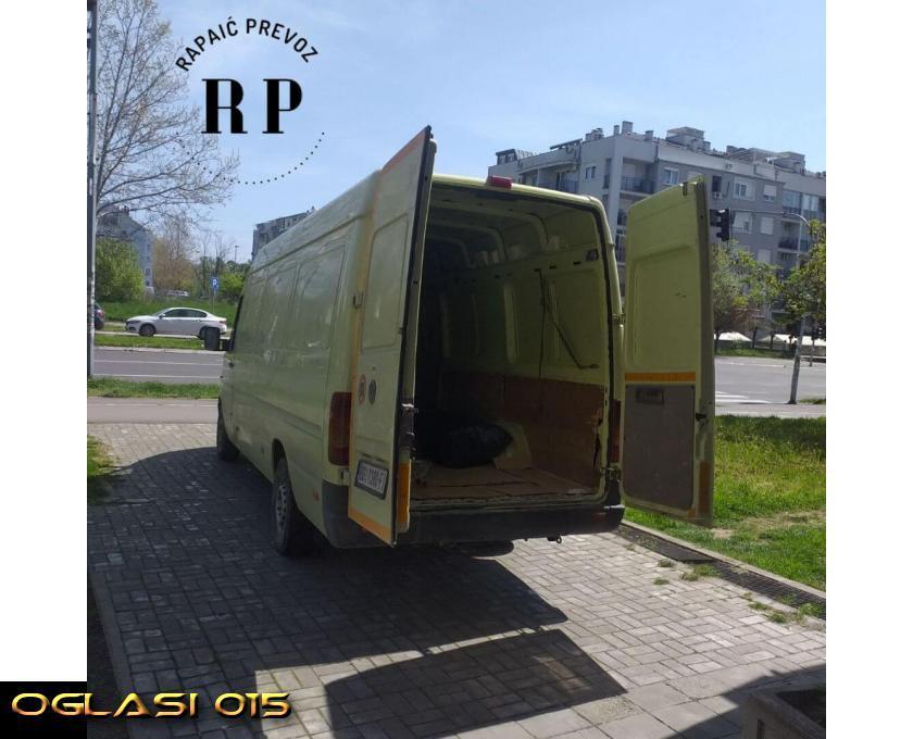 Selidbe - Rapaić prevoz Beograd
